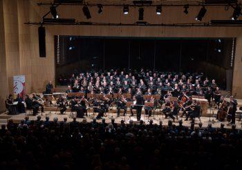 Kritik zu Mozart c-Moll